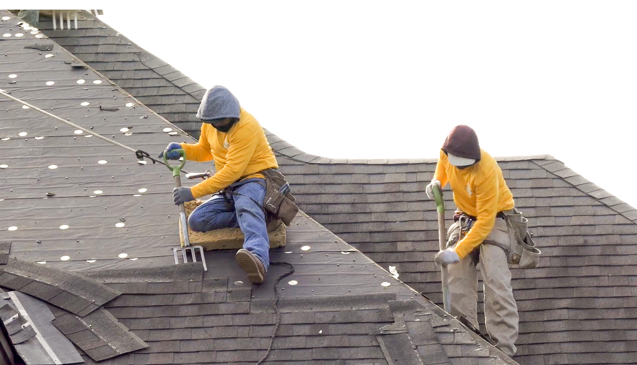 Leander Roofing Services Turnkey Roofing Of Texas
