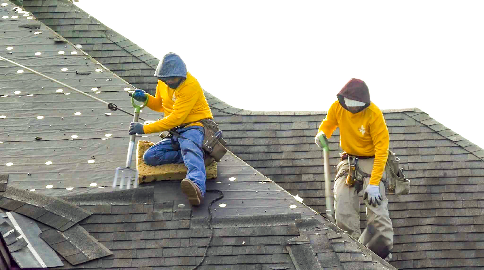 Residential Roofing Services Turnkey Roofing Of Texas